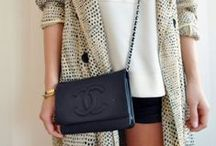 All things Chanel / by Angie Dietz