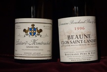 Winter Wine Tastings / Blantyre Winter Wine Tastings 2012-2013