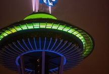 Seattle Simply Seattle / by Diana Shires