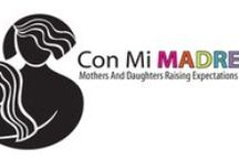 Who We Are: Con Mi MADRE 20 Yrs Strong! / Con Mi MADRE is celebrating its 20th anniversary by featuring 20 stories from the past 20 years. Stories include the successes of past and present participants. To learn more check out our website: conmimadre.org