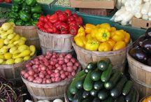 Vegi-tastic / Vegtable gardening  / by Kelli Doolittle