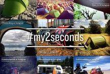 #my2seconds / Los sítios increíbles por donde viajan nuestras tiendas 2seconds.