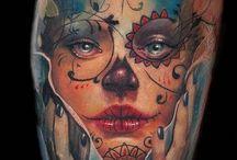 Ink Envy / by Kelli Doolittle
