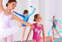 Fiesta de la Gimasia y Danza / Si eres un amante del maravilloso mundo de la #gimnasia y la #danza, aquí encontrarás todo lo que necesitas para disfrutar con tu deporte favorito. ¿Te apuntas? http://www.decathlon.es/fiesta-del-deporte.html