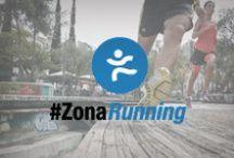 Blog Running #ZonaRunning / Podrás encontrar todo tipo de consejos, planes de entrenamiento adaptados a niveles de iniciación, intermedio o avanzado y muchísimas curiosidades. http://blog.running.decathlon.es/