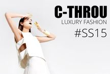 C-THROU Luxury Fashion / ABOUT US The company C-THROU designs & manufactures high quality ladieswear and rock aesthetics. The company is headquartered in Athens, New Chalkidona, in a 500sqm beautifully decorated space and it is staffed by qualified and helpful customer service associates not only in the public relations department but also in all levels of activity.  Expressive clothes designed by C-THROU