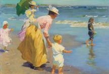 BEACH SCENES 4 / by Carolyn Avellone