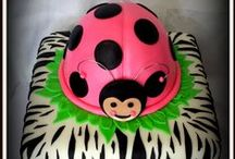 Ladybug party and gifts / Feel free to PIN as much as you want!