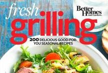 Light Up the Grill!