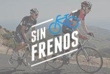"""Blog Ciclismo """"Sin Frenos"""" / Blog de ciclismo de Decathlon dedicado al mundo de la bicicleta, con contenidos aptos para principiantes y expertos, atractivos y cercanos. ¡Entra y no te pierdas nada del mundo de las dos ruedas! http://blog.ciclismo.decathlon.es/"""