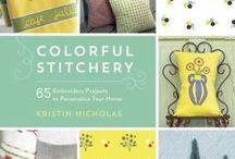 Embroidery & Cross-Stitch