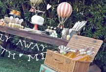 Fly Away / Graduation decoration ideas  / by Kelli Doolittle