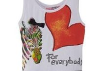 Desigual fashion / Feel free to PIN as much as you want!