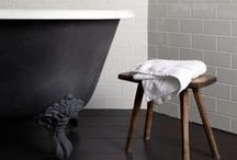 HAUS_Bath / by Alison Evershed