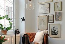 HAUS_living / by Alison Evershed