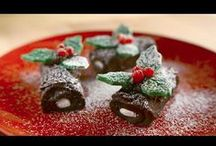 Happy Holidays / Create the perfect holiday treats for Christmas, Hanukah, New Years, or any other holiday-time gathering. / by Hostess Snacks
