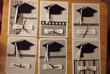 Cards!!!!! Graduation / by Diana Shires