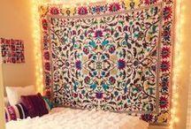 College: Dream Dorm Design