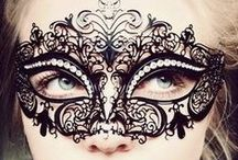 Masquerade Party / For my 36th birthday, I am planning a Masquerade party. Let the fun begin!