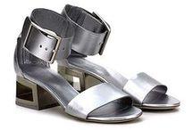 Vic Matie shoes SS16 / Il marchio Vic Matie si pone l'obiettivo di trasportare l'arte calzaturiera nella vita quotidiana della donna. Basandosi sul forte know-how del made in Italy e sulla formidabile creatività della stilista, le calzature Vic Matie sono garanzia di grande qualità, comodità e funzionalità.