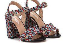 Pura Lopez shoes SS16 / Il marchio Pura Lopez rappresenta l'eccellenza nel mondo delle calzature in Spagna. Professionalità, perfezionismo e attenzione meticolosa dei dettagli permette alle calzature Pura Lopez di essere un prodotto di cura artigianale e di alta qualità dal design spagnolo.