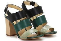 Fiori Francesi shoes SS16