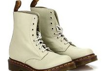 Dr. Martens shoes SS16