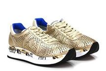 Premiata shoes SS16