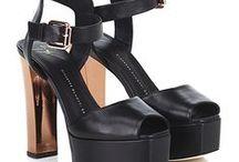 Giuseppe Zanotti shoes SS16