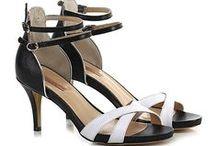 Gaia D'este Shoes SS16