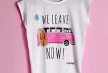 ❤️ T-Shirt ❤️ / Abbigliamento T-Shirt