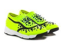 Uma Parker shoes SS16