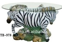 Zebra Home / Zebra is the mascot for Ehlers Danlos syndrome and the theme through out my Pinterest boards. On this board you can find home decor and furniture with zebra pictures or zebra print.  Feel free to PIN as much as you want!