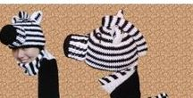 Knitting Madness - Neuloosi / Zebra is the mascot for Ehlers Danlos syndrome and the theme through out my Pinterest boards. On this board you can find fun and mad knitting stuff. Feel free to PIN as much as you want!