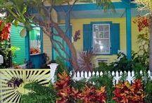 Ideas For A Dream Home + Garden / by Renae Defrenne