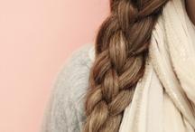 hair / by Raechel Stimson