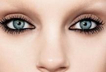 makeup / by Raechel Stimson
