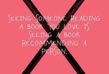 Books / Books I recommend