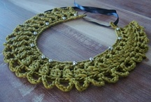 Crochet EVERYTHING ELSE :) / Crocheted items that don't fit into any of my other catagories