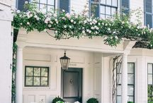 { Exterior } / Curb Appeal, house ideas, exterior house ideas