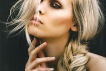 blondes, buns, bRAEds & beach waves / by Rae Pardini