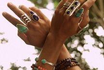 ink, piercing, & jewelry. / by Lauren Johnson