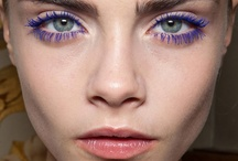 Beauty Looks / by Shelby Smith