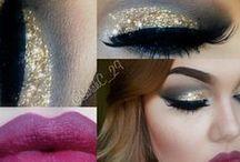Makeup Inspiration  / by Niki Heintz