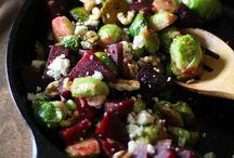 food / Paleo, clean, sometimes vegan  / by Jennifer Radosevich