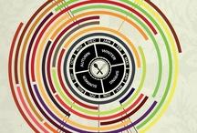 Infográficos / by flavinha mattos