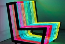 right chair / by Susie Wrong