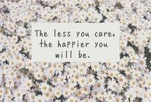 Quotes // Inspirational Words / Quotes + Good thoughts + Inspirational words