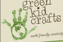Green Companies / Green companies that talk the talk and walk the walk. Let's support them in their efforts!