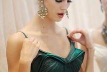 green goddess / by Kellie Alge
